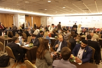 "BQC at the ""2nd Annual Iraqi - European Business & Investment Forum"""